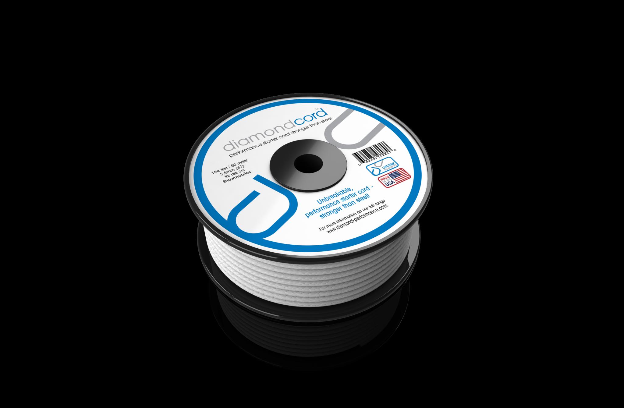 DC Spool 5.5mm