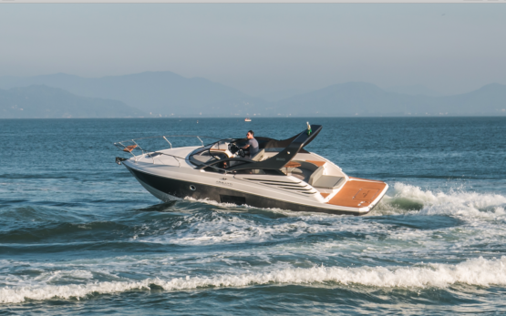 Armatti 300 Spyder Port Side 3