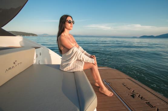 Armatti 300 Spyder Relaxing