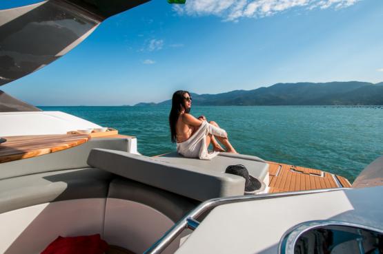 Armatti 300 Spyder Sun Lounge 2