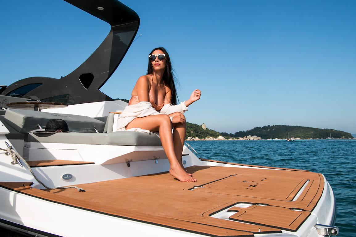 Armatti 300 Spyder Sun Lounge