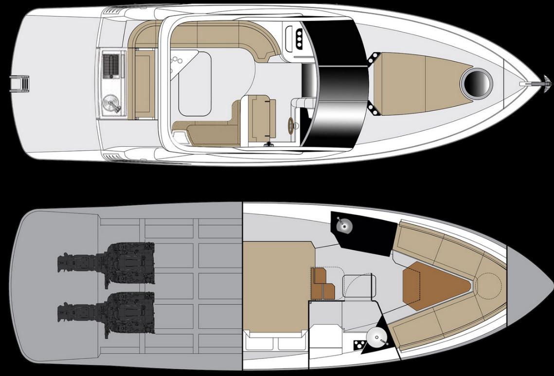 Armatti 340 Cabrio GA