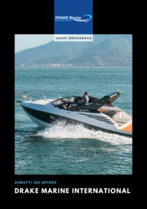 Armatti 300 Spyder YACHT BROKERAGE 2 pdf