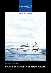 Armatti 340 Cabrio YACHT BROKERAGE pdf