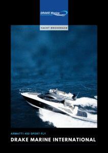 Armatti 450 Sport Fly YACHT BROKERAGE pdf