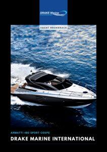 Armatti 480 Sport Coupe YACHT BROKERAGE pdf