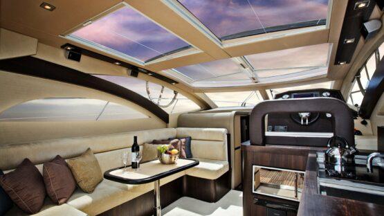 Armatti 480 Sport Coupe Saloon