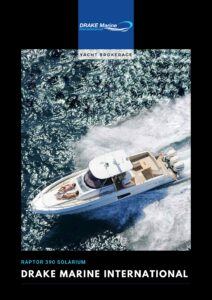 Raptor 390 ST YACHT BROKERAGE TEMPLATE pdf