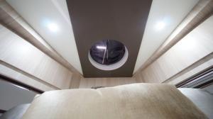 Armatti 480 Sport Coupe Interior 2