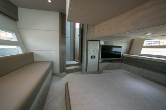 Armatti 450 Sport Fly Cabin