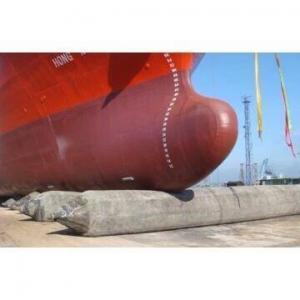 Airbags in Ship Launching 4 1