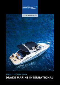 Armatti 370 Gran Coupe YACHT BROKERAGE pdf