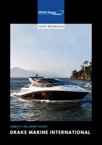 Armatti 450 Sport Coupe YACHT BROKERAGE pdf