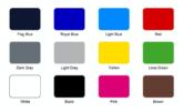 Bana Colours