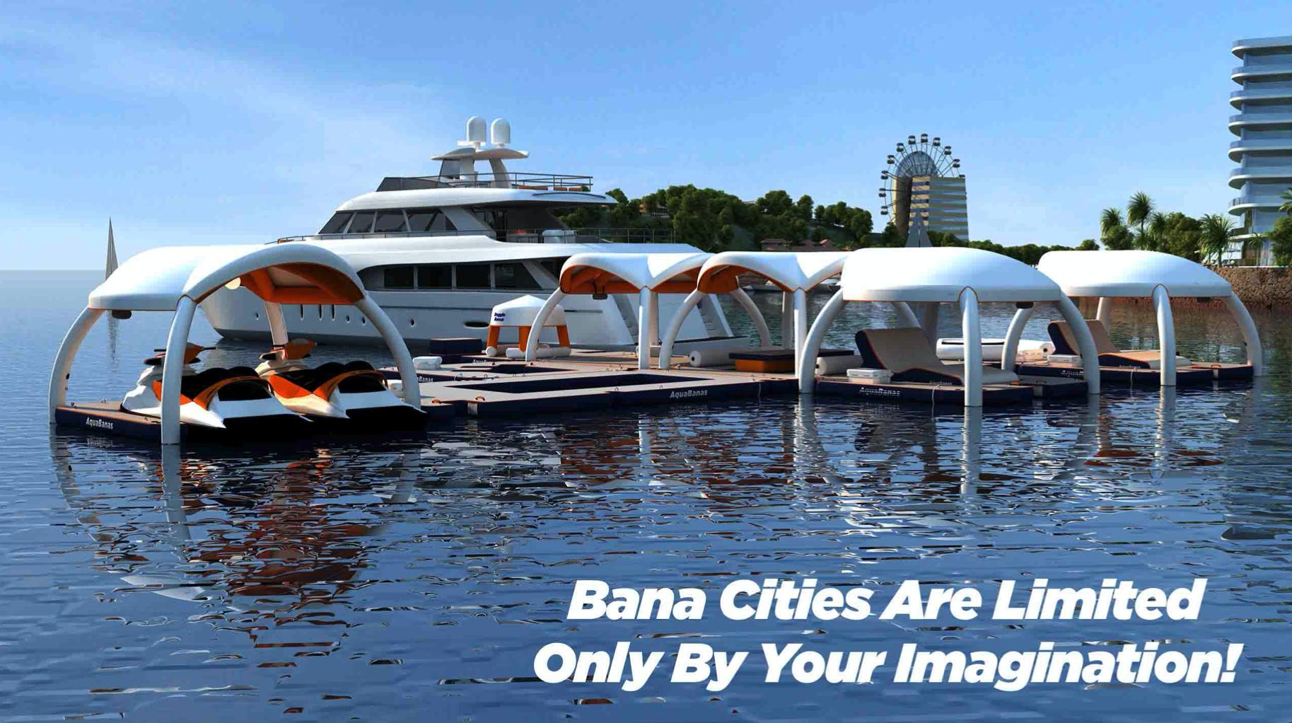 BanaCities