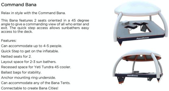 Command Bana 2