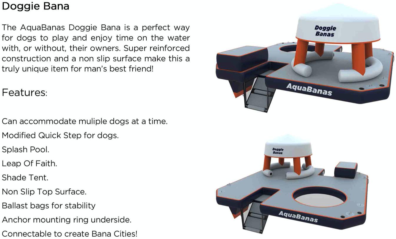 Doggie Banas 2