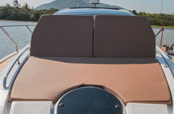 Armatti 450 Sport Coupe Sunpad