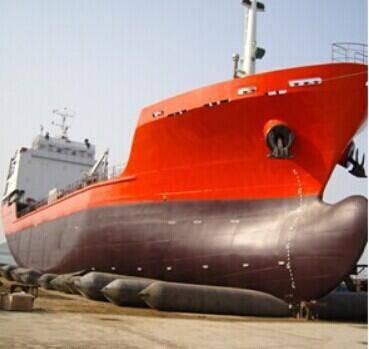 Ship Launching Airbags 5