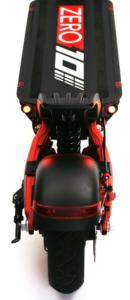 Zero 10X Rear