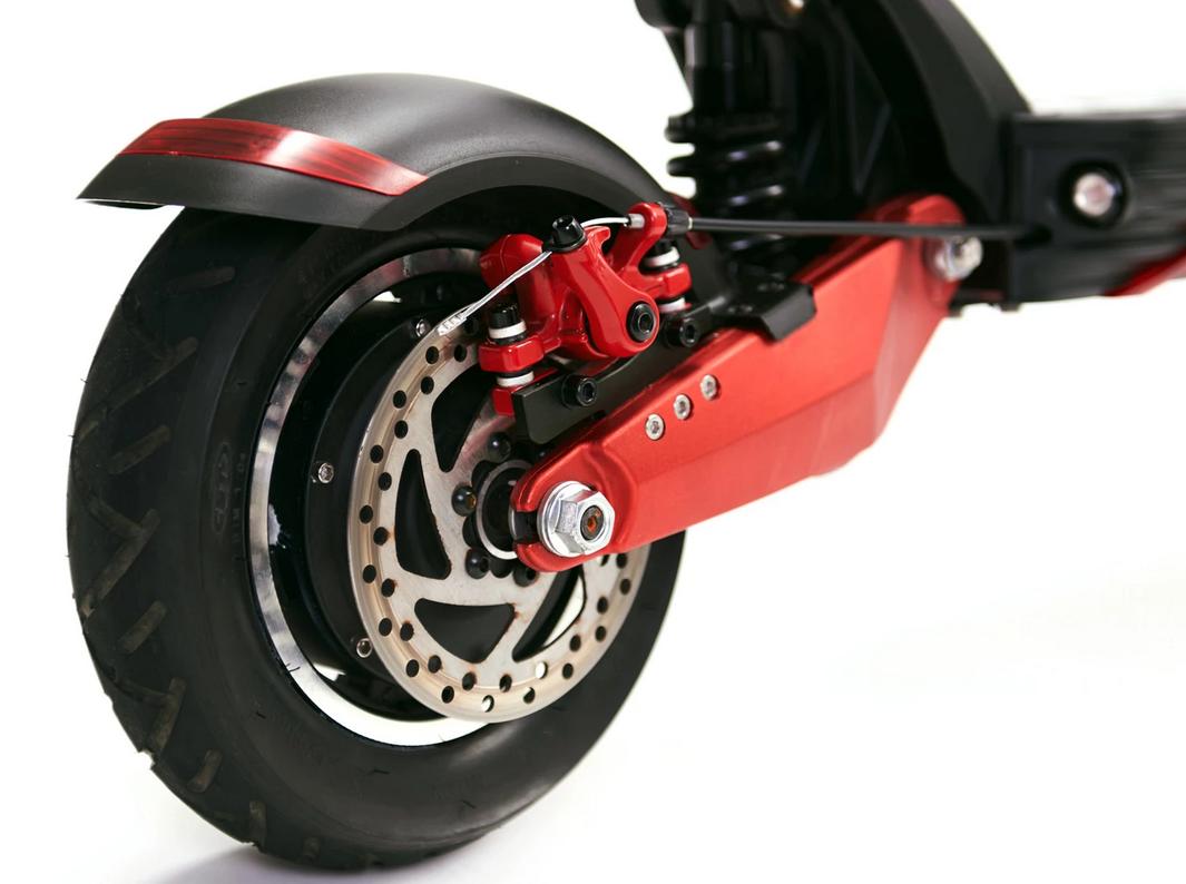 Zero 10X Rear Brake