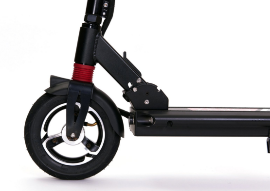 Zero 8 Front Suspension 2