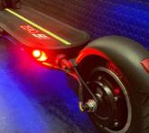 Zero 9 Rear Lights