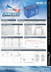 DMI DC105 12 pdf