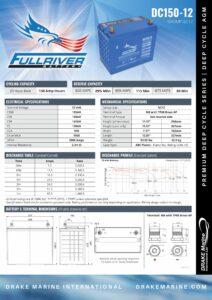 DMI DC150 12 pdf