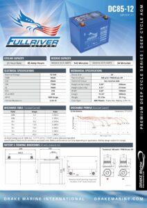 DMI DC85 12 pdf