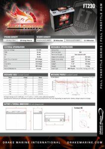 DMI FT230 pdf