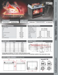 FT560 pdf