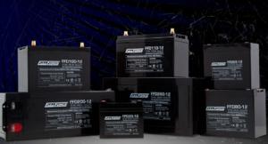 Fullriver FF Series - General Purpose AGM