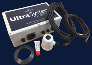 Ultrasonic Antifoul