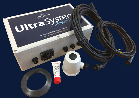 Ultrasonic Antifoul