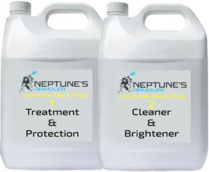 Neptunes Armoury Cleaner & Brightner