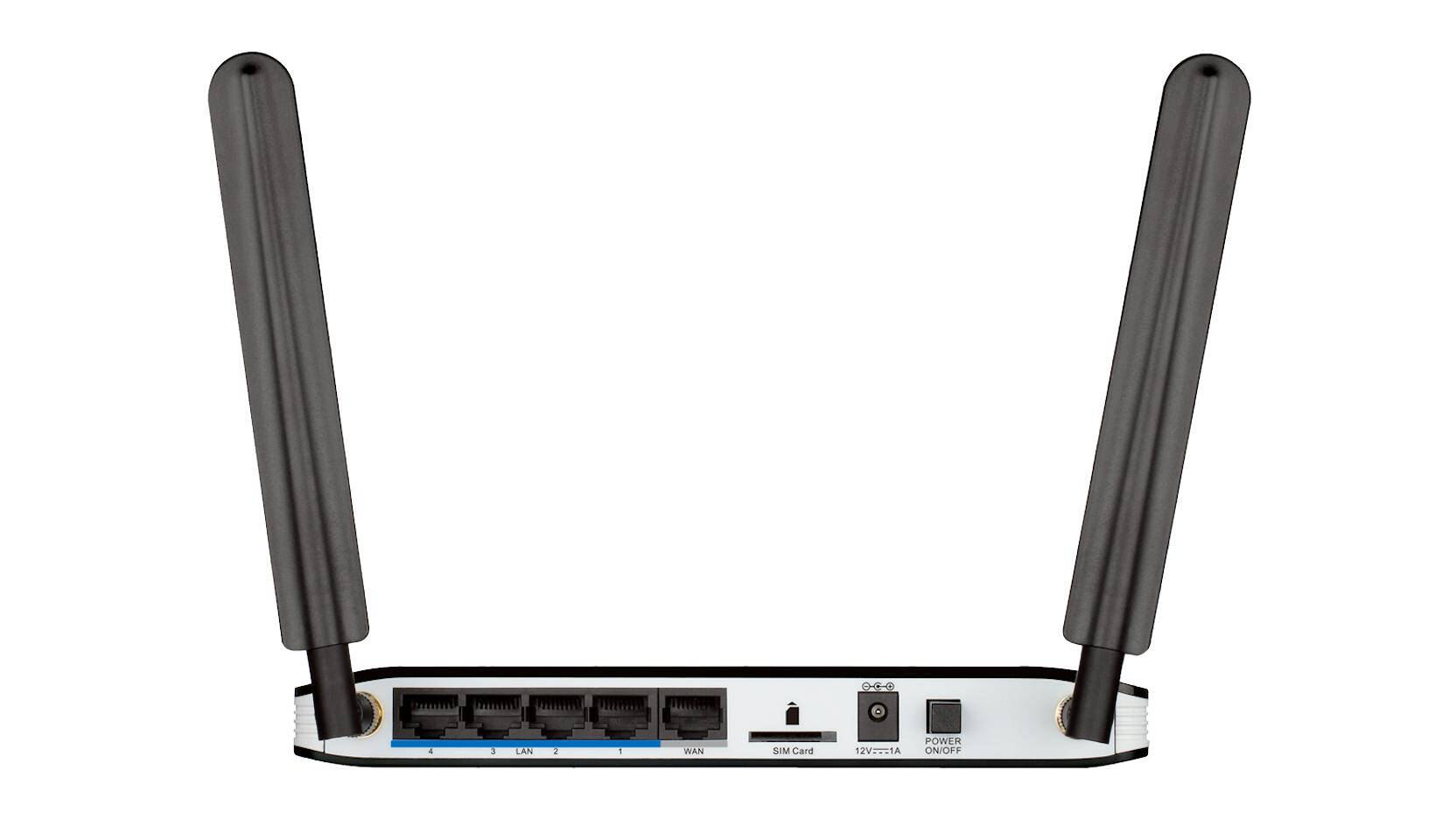 3G / 4G / LTE Router