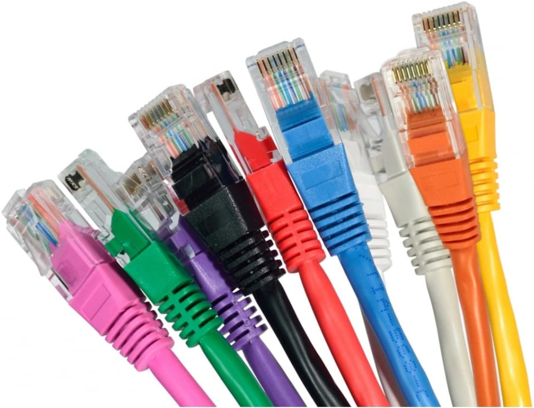 Cat6e Cables
