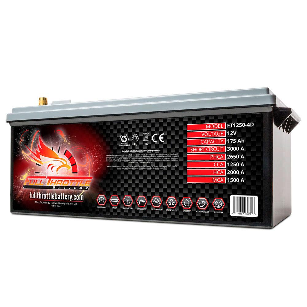 Full Throttle FT1250-4DLT_1