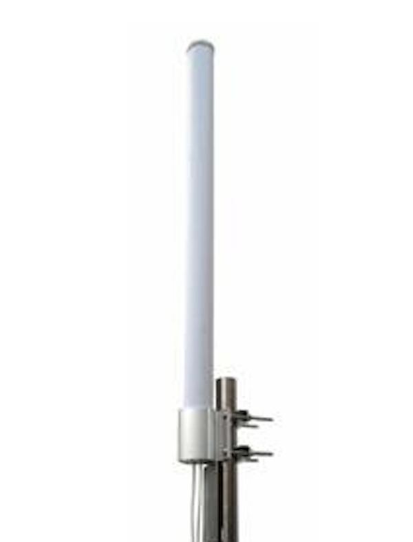 Dual MiMo Long Range Antenna