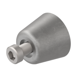 Side Power Anodes - 4hp up to 1999