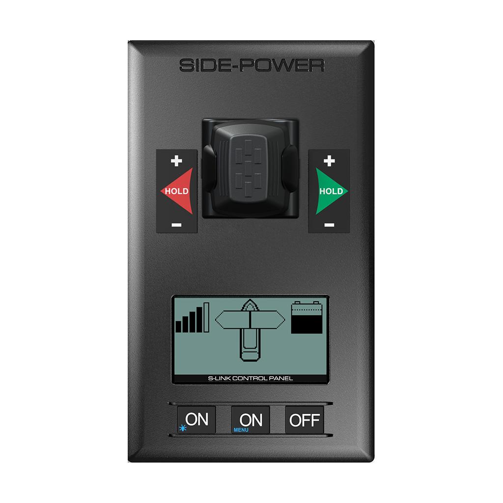 Proportional S-link Control 12/14V DC
