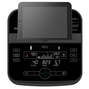 5ffbcTrackConnect non treadmill console withiPad front view 1000x1000 1