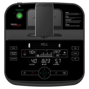 88d32TrackConnect non treadmill console withiPhone front view 1000x1000 1