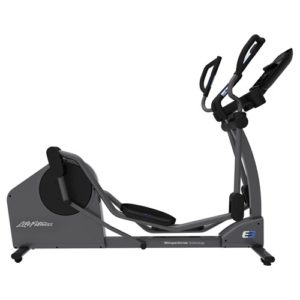 E3 Crosstrainer TrackConnect console side view 1000x1000 1