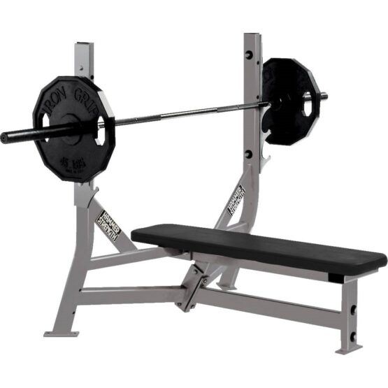 05e7aHammerStrength OlympicFlat Bench L