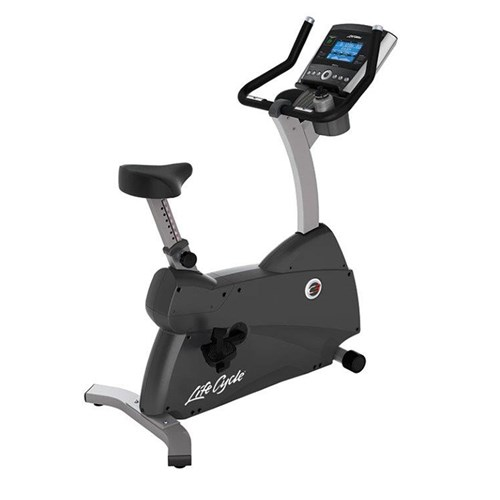 C3 Upright Bike with Go Console 1000x1000 1