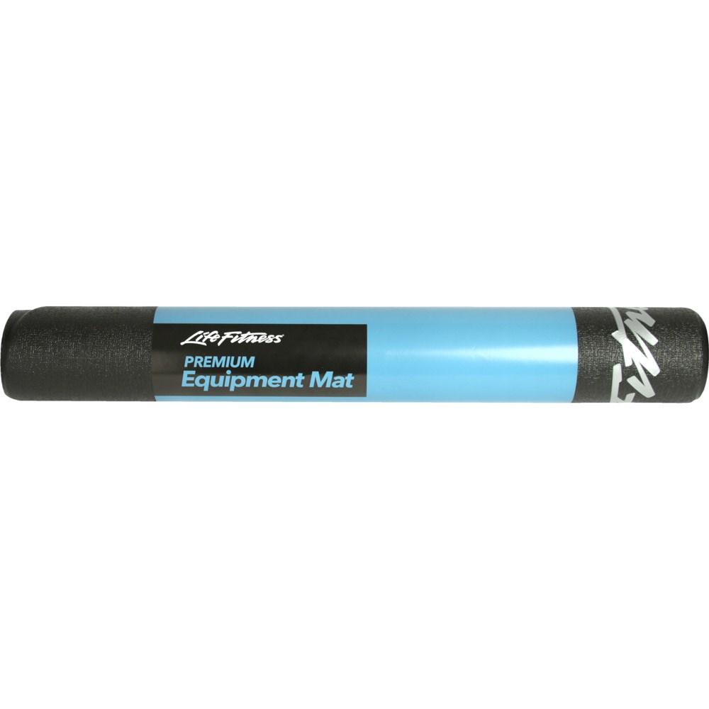 Consumer Equipment Mat Packed Blue Medium L