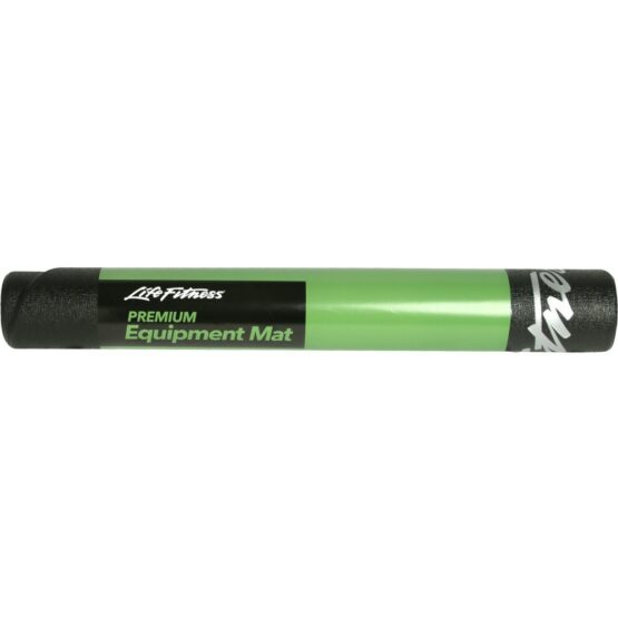Consumer Equipment Mat Packed Green Small L