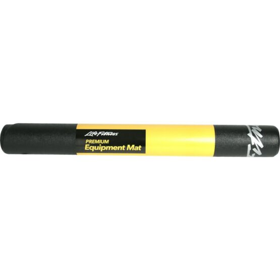 Consumer Equipment Mat Packed Yellow Large L